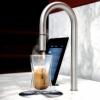 A l'eau ? Nan mais à l'eau quoi ! Less is more, quand un seul robinet peut faire beaucoup plus.