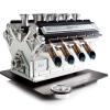 La nouvelle machine à café de la rédac