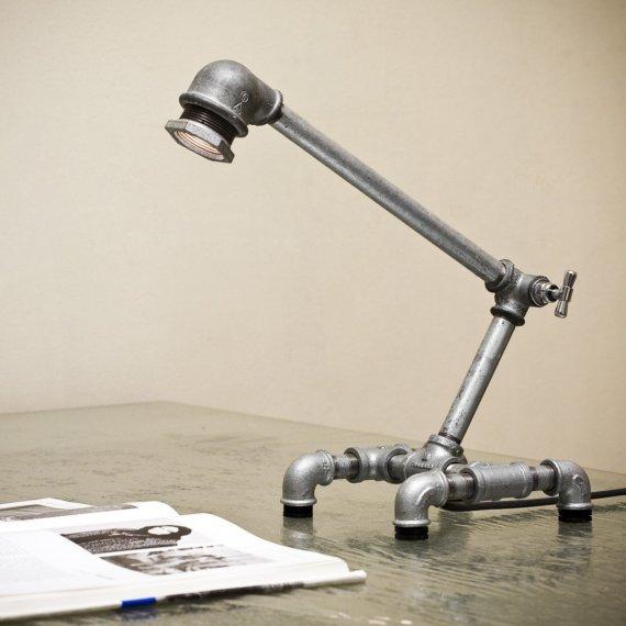 Lampe design Kozo