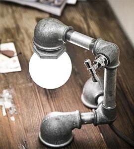 Lampe De Bureau Design Kozo Un Cadeau Original Pour Les Fondus De