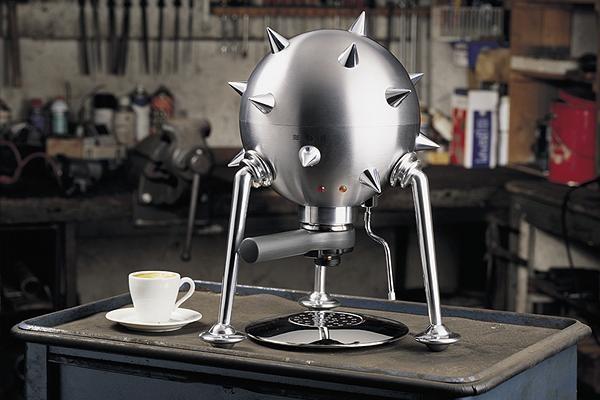 machine caf expresso design. Black Bedroom Furniture Sets. Home Design Ideas