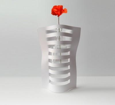 vase design par Pierre Lota