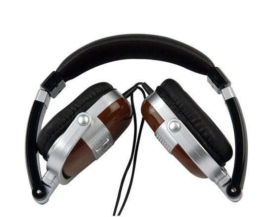 Casque audio stéréo vintage T'nB Txb - Xtrem Bass