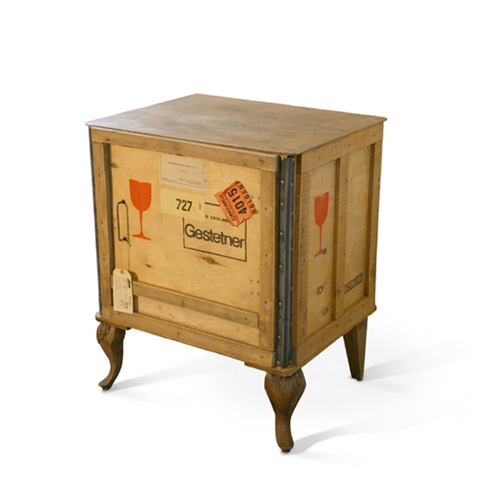 Commode export