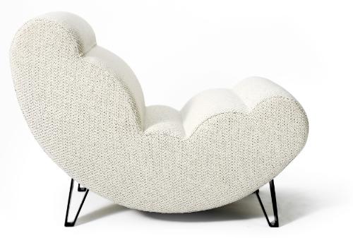 Fauteuil design nuage
