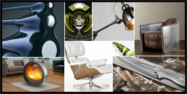 galerie photos des articles de World of Design