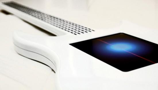 Guitare numérique Misa Digital Instruments