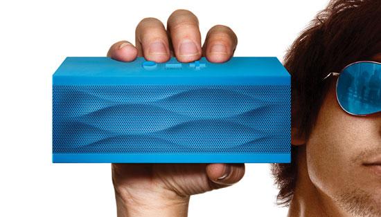 Haut parleur sans fil Jambox