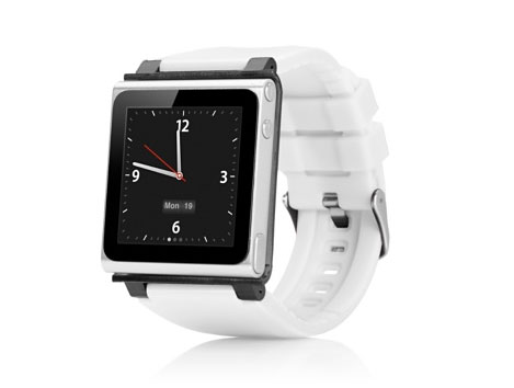 montre ipod nano - ipod nano iwatch