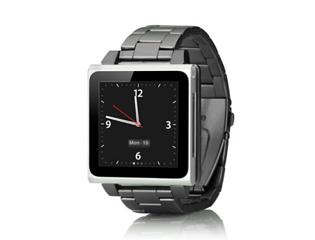 Montre ipod nano - nano Watch Apple