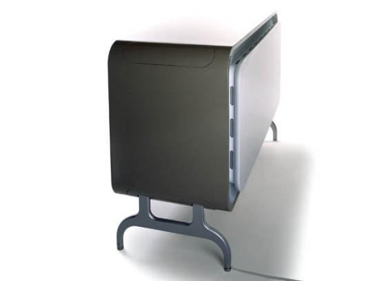 Réfrigérateur Samsung GRO design