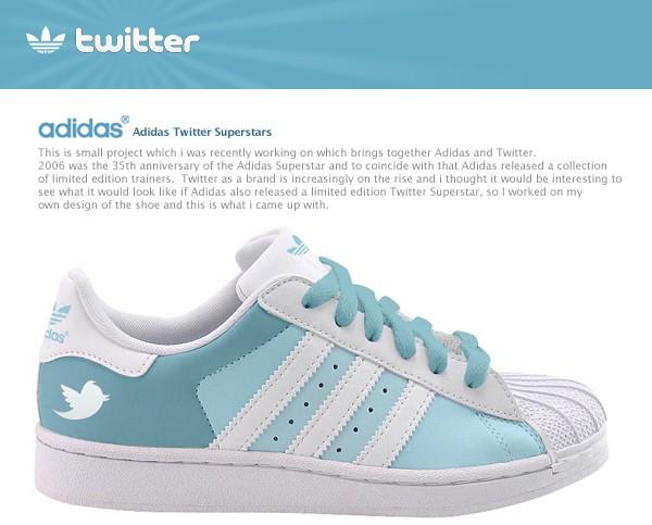 adidas Twitter