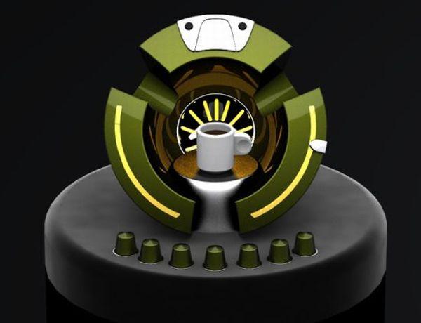 Machine caf design - Machine a cafe design ...