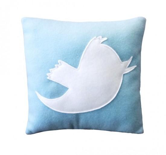 Coussin tweeter