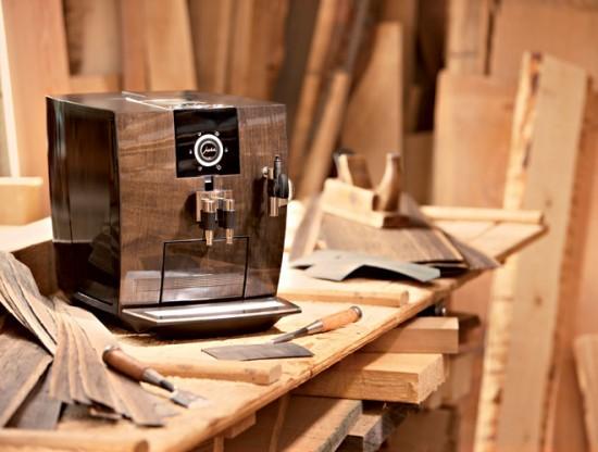 Machine à café design Impressa