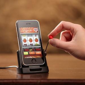 iphone Jackpot