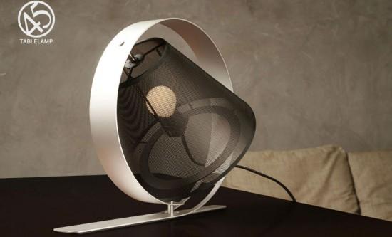 lampe 45 de Jaren Goh