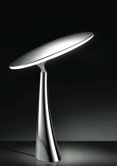 Lampe design à led Coral