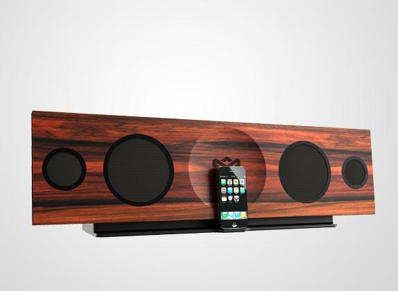 Dock ipod, iphone