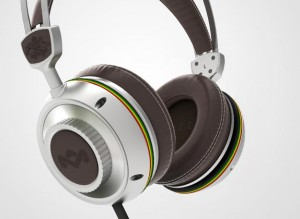 Casque audio Marley