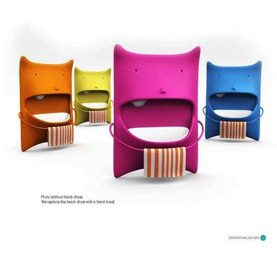lavabo pour enfants mons. Black Bedroom Furniture Sets. Home Design Ideas