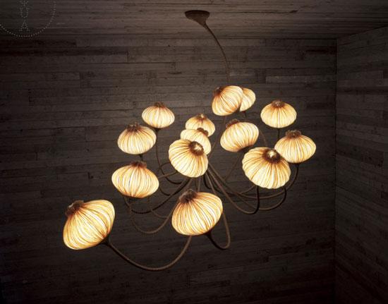Luminaires Aqua Creations