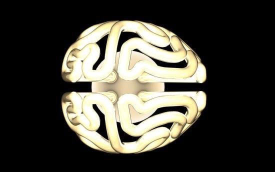 ampoule insight par solovyovdesign allumée