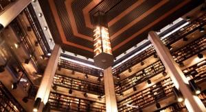 bibliothèque Thomas Fisher de Toronto
