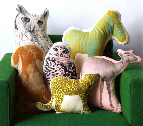 Coussins de compagnie - animaux