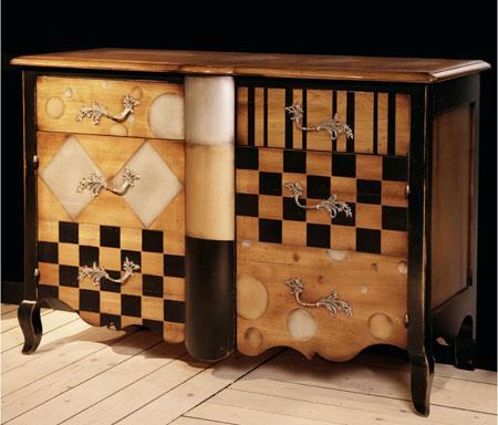 les meubles d 39 b nisterie d 39 art batel. Black Bedroom Furniture Sets. Home Design Ideas