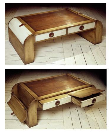 Table basse Batel
