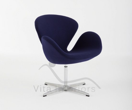 Chaise Style Arne Jacobsen Swan Chair
