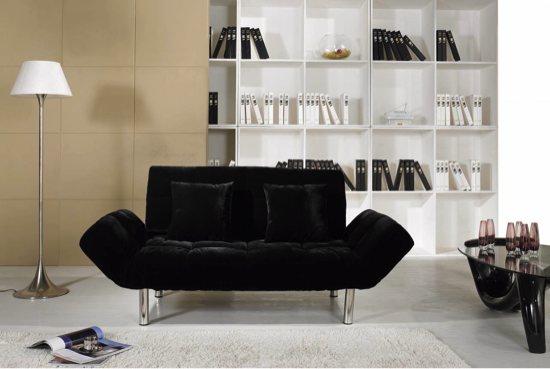 10 canap s design ou de style contemporain. Black Bedroom Furniture Sets. Home Design Ideas