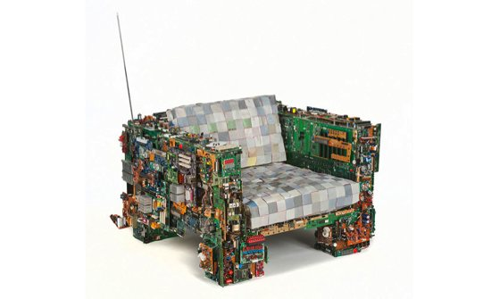 Binary Chair