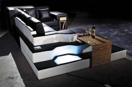 Canapé Eclipse chez Tuzokab design