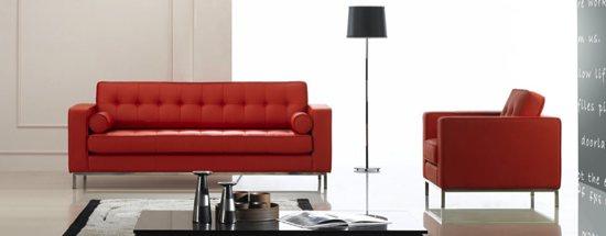 canapés et fauteuils Futura