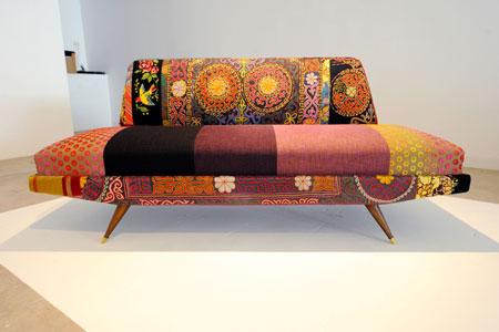 Sofa par Bokja Design