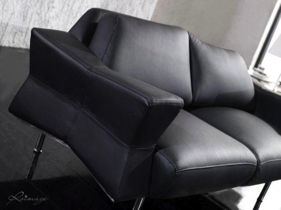 Ensemble canapés et fauteuil Mrs. White