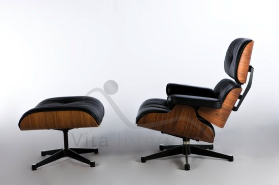 Fauteuil design Loung Chair Charles et Ray Eames