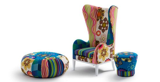 Fauteuil formentera collection ibiza - Fauteuil design colore ...