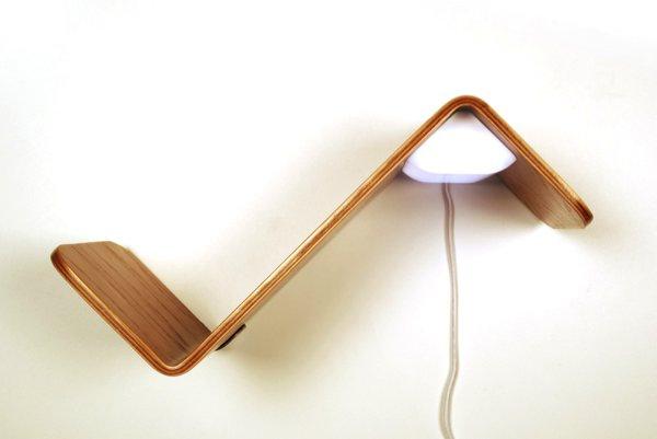 Lampe de lecture Lili Lite