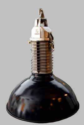 Lampe industrielle Phillips