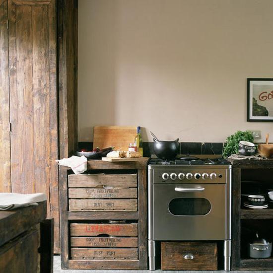 idée décoration pour sa cuisine