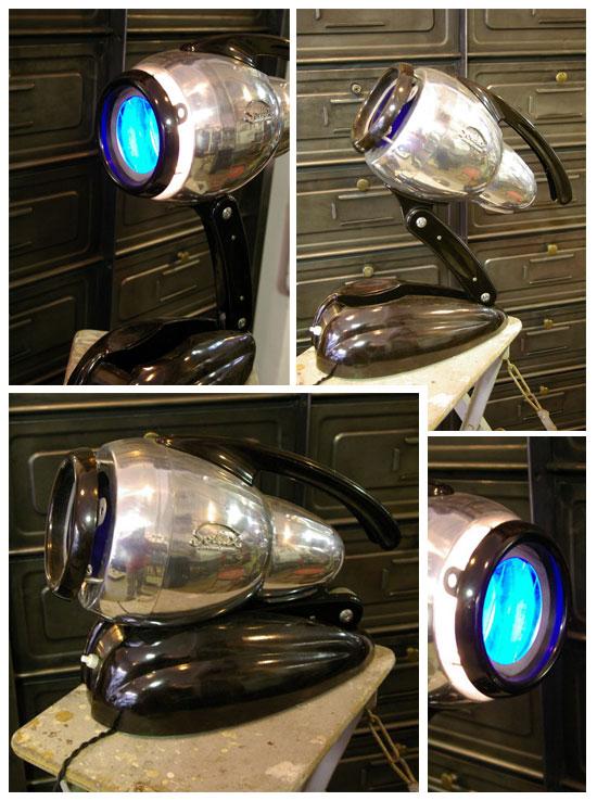 Lampe Sollux