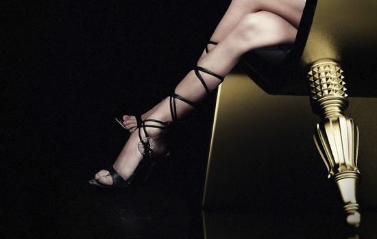 Jolies jambes Ventury