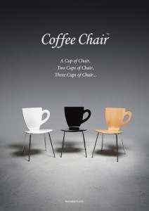 Coffee Chair