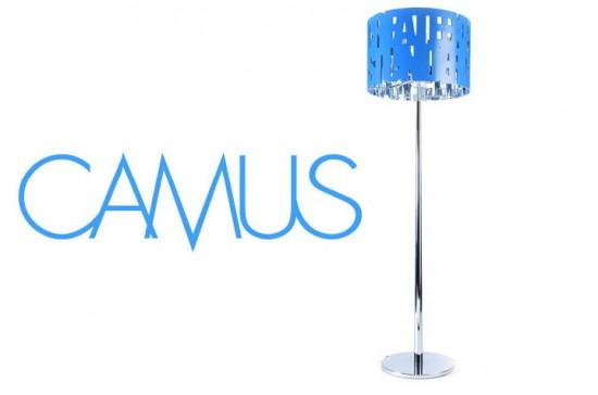 """lampadaire """"Camus"""""""