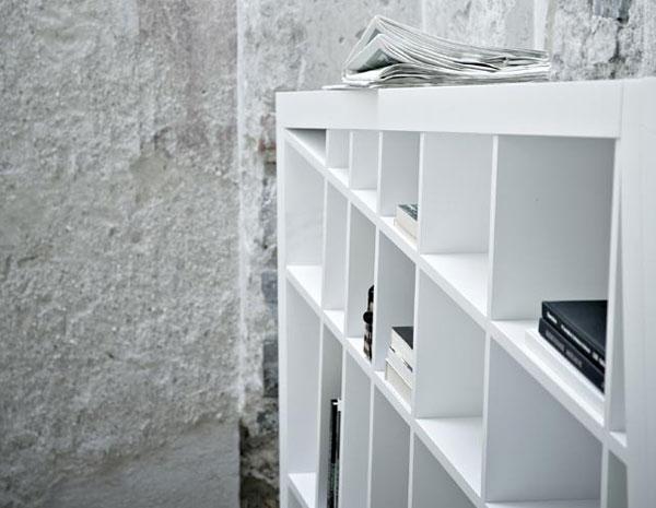 bibliothèque Giano K détails