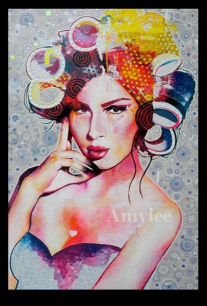 Tableau d'Amylee