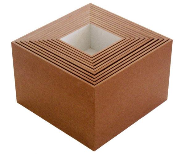 Etagère Babushka - 11 boîtes gigognes